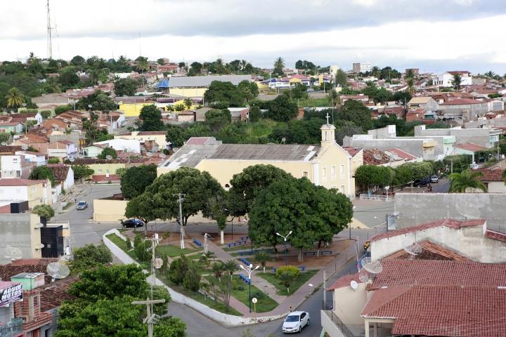 Resultado de imagem para São Miguel RN
