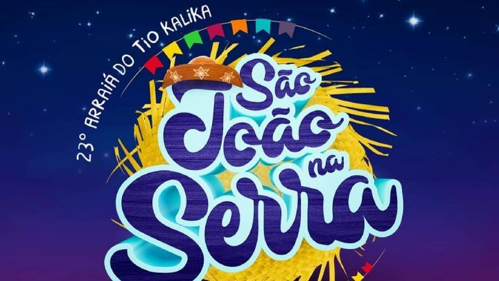 São na Serra 2019