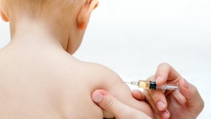 Ministério da Saúde e Prefeitura de São Miguel alertam para a vacinação de crianças