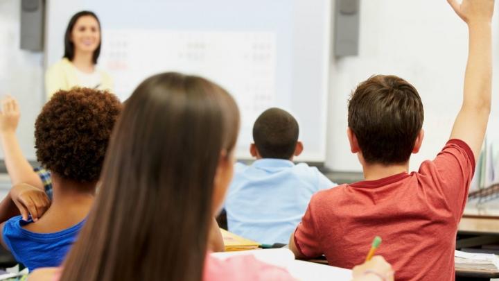 Matrículas para alunos da Rede Municipal de Ensino têm início nesta segunda-feira (7)