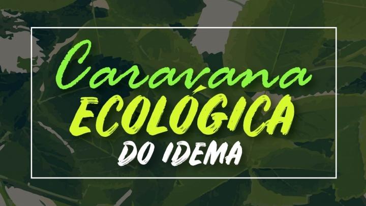Caravana Ecológica: programação completa do projeto em São Miguel