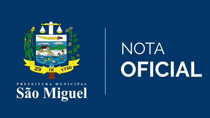 Nota de Esclarecimento da Secretaria de Saúde a respeito da paciente Loriana Gregório da Silva